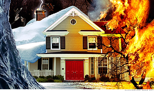 Covered by homeowners insurance? Don't be so sure