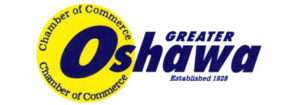 Oshawa Chamber of Commerce Logo