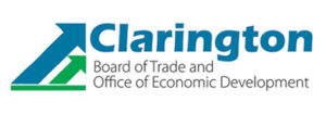 Clarington Board of Trade Logo