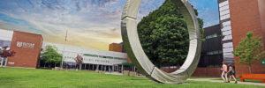 Durham College Campus in Oshawa