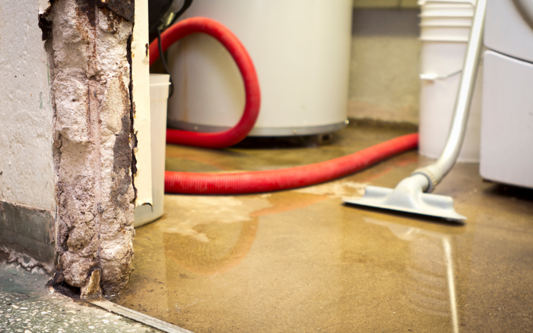 What You Need To Know About Water Damage and Home Insurance